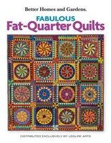 Fabulous Fat-quarter Quilts