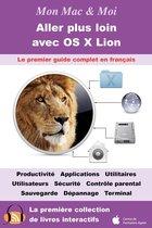 Aller plus loin avec OS X Lion