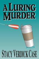 Omslag A Luring Murder