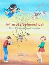 Het Grote Spinnenboek
