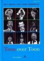 Boek cover Toon over Toon - Boek + CD van Lisa Wade (Hardcover)