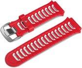 Vervanging Polsband Forerunner 920XT wit/rood