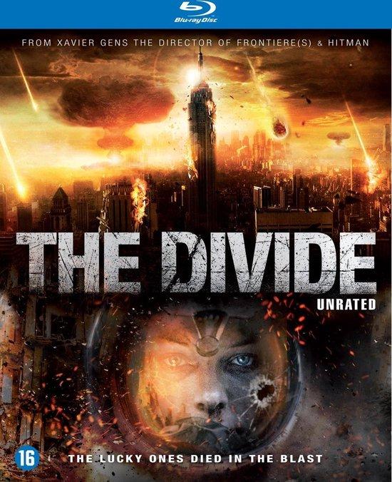 Cover van de film 'Divide'