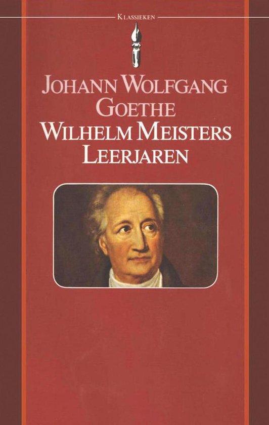 Wilhelm Meisters leerjaren - Johann Wolfgang Goethe | Fthsonline.com
