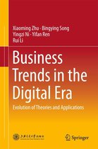 Business Trends in the Digital Era