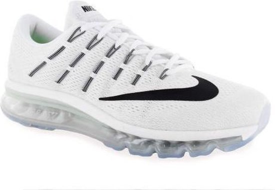 nike air max 2016 heren grijs