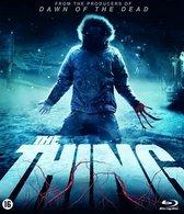 The Thing (2011) (Blu-ray)