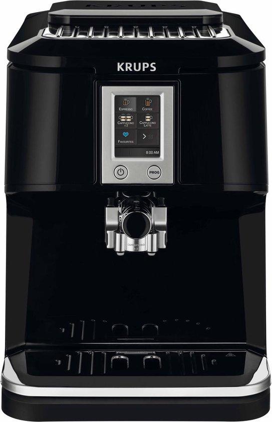Krups Espresso Master EA8808 - Espressomachine