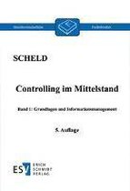 Controlling im Mittelstand. Band 01