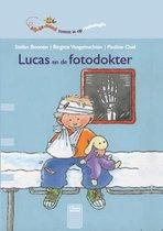 Bijdehand  -   Lucas en de fotodokter
