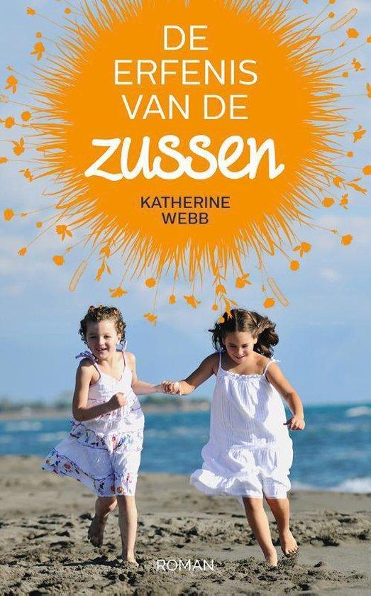 De erfenis van de zussen - Katherine Webb |