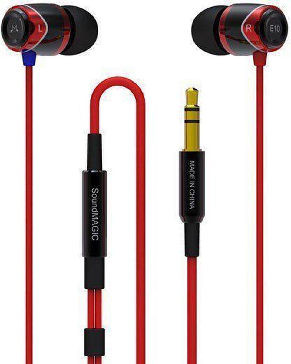 SoundMAGIC E10