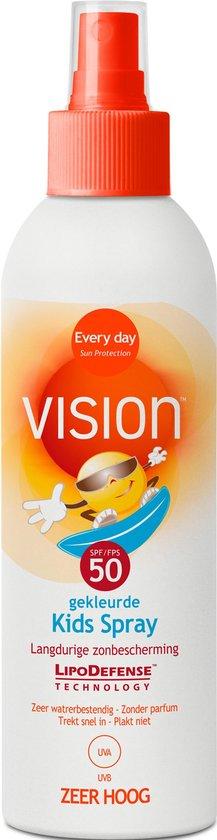 Vision Spray Kids F50