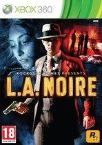 L.A. Noire /X360