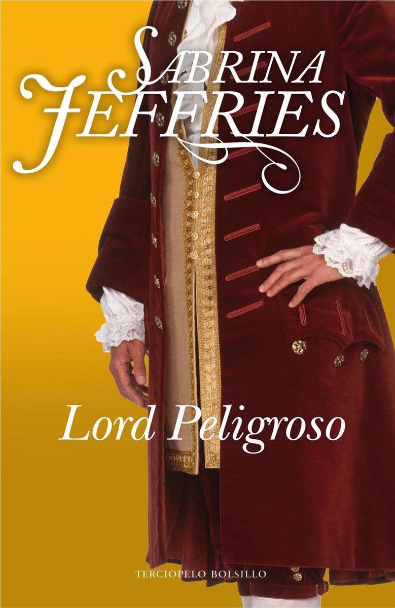 Bol Com Lord Peligroso Ebook Sabrina Jeffries 9788415410713 Boeken