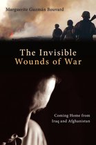 Omslag Invisible Wounds of War