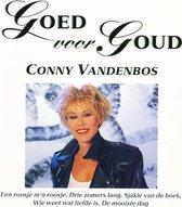 Goed Voor Goud - Conny Vandenbos