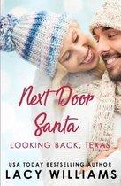 Next Door Santa
