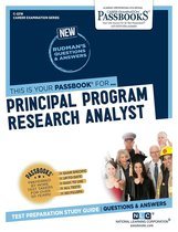Principal Program Research Analyst