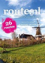 Groots Genieten in Noord Nederland