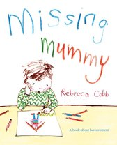 Omslag Missing Mummy