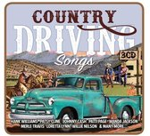 Country Driving Songs