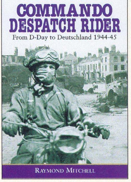 Commando Despatch Rider