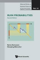 Ruin Probabilities (2nd Edition)