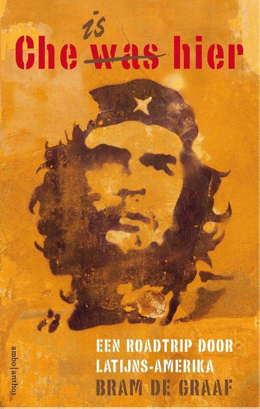 Che is hier - Bram de Graaf | Fthsonline.com
