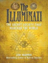 Boek cover The Illuminati van Jim Marrs