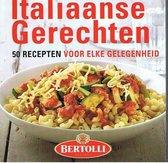 Italiaanse gerechten boek 50 recepten voor elke gelegenheid