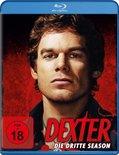 Dexter Season 3 (Blu-ray)