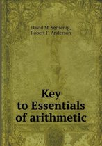 Key to Essentials of Arithmetic