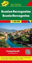 FB Bosnië en Herzegovina