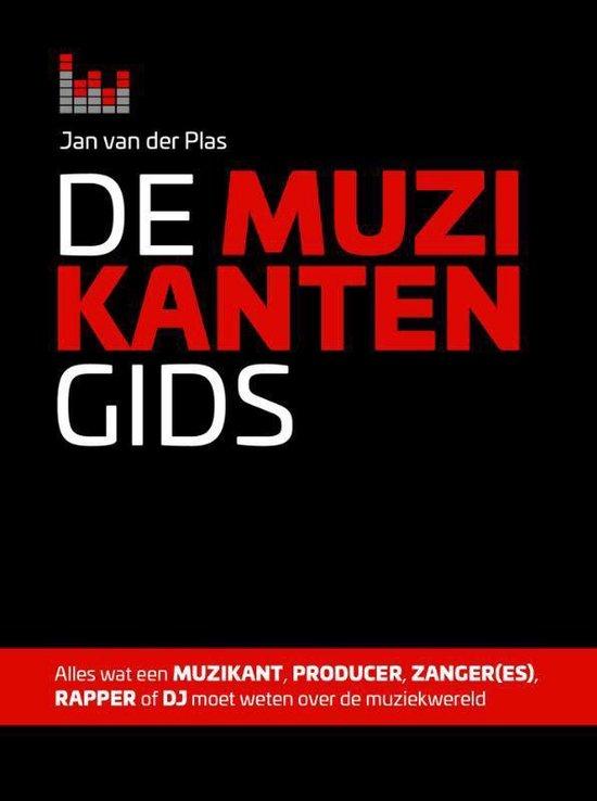 Afbeelding van De Muzikantengids