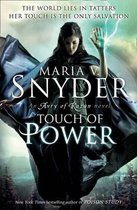 Touch of Power (The Healer Series, Book 1)