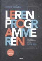 Leren programmeren