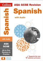 AQA GCSE 9-1 Spanish All-in-One Complete Revision and Practice