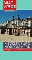 Wat & Hoe onderweg - Wat & Hoe Onderweg Mecklenburg-Vorpommern