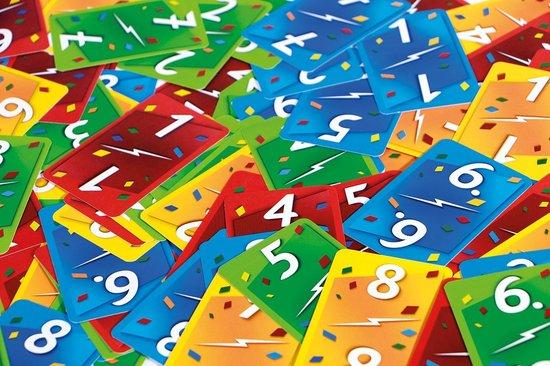 Ligretto Blauw - Kaartspel