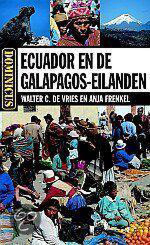 Ecuador, Galapagos - Walter W.C. de Vries |