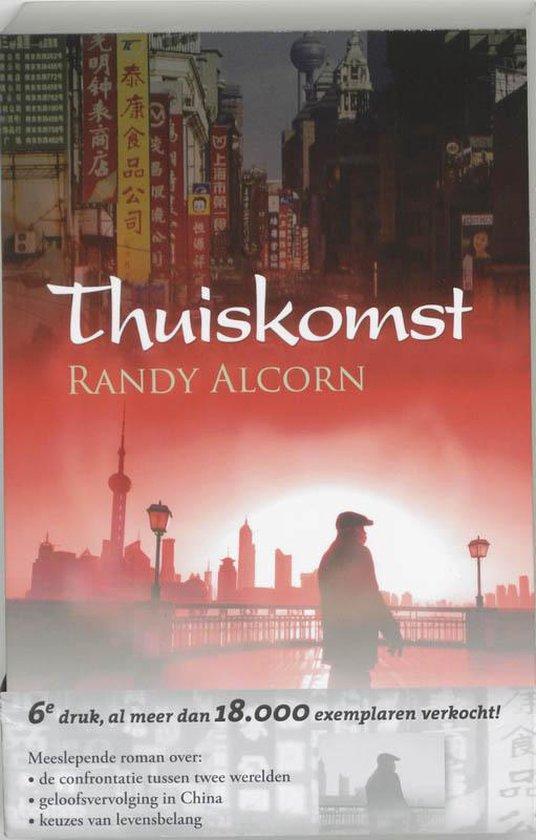 Thuiskomst - Randy Alcorn |