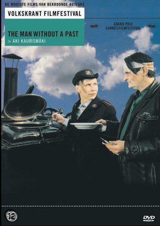 Cover van de film 'Man Without A Past - Volkskrant Filmfestival Editie'