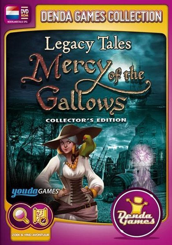 Legacy Tales: Mercy of the Gallows - Windows
