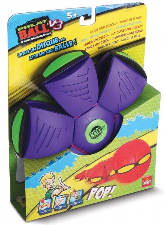 Phlatball Purple