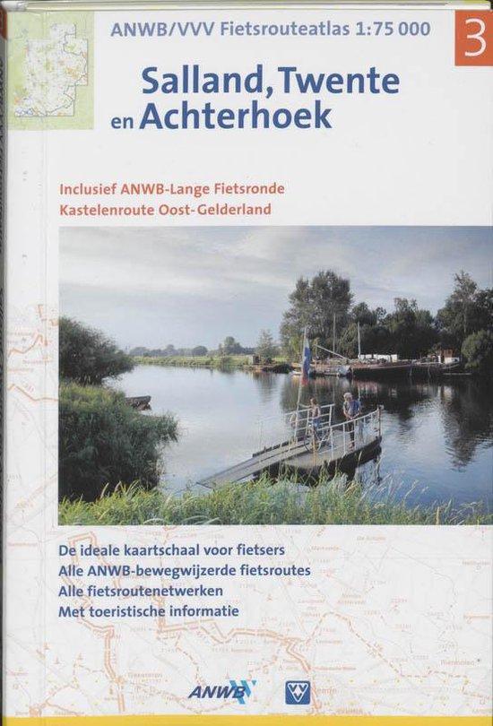 Salland, Twente & Achterhoek - Onbekend  
