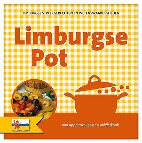 Limburgse Pot - nvt |