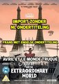 Avril et le monde truqué (April And The Extraordinary World) [DVD] [2016]