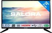 Salora 20LED1600 - HD Ready  TV