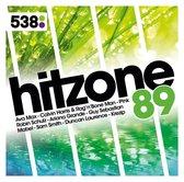 538 Hitzone 89